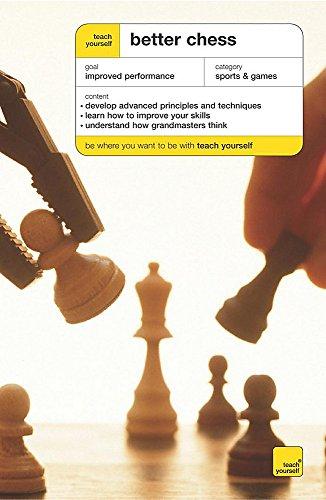 9780340859971: Teach Yourself Better Chess