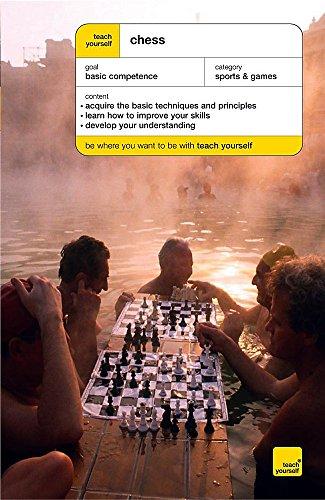 9780340860014: Teach Yourself Chess