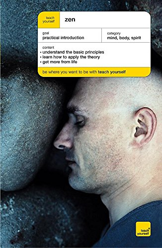 9780340860151: Teach Yourself Zen New Edition (TY Health & Well Being)
