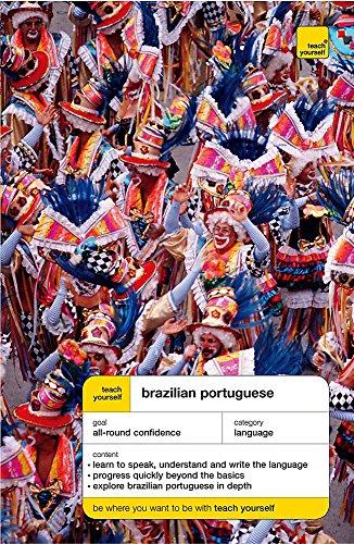 9780340860328: Teach Yourself Brazilian Portuguese: Complete Course (Teach Yourself Complete Courses) (Portuguese Edition)