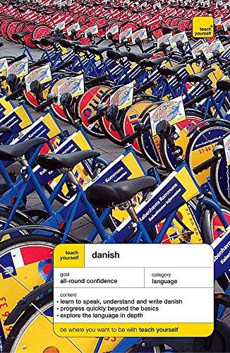 9780340860441: Teach Yourself Danish: Complete Course (Teach Yourself Language Complete Courses) (Danish Edition)