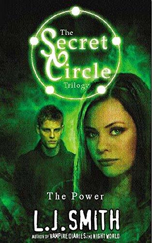 9780340860755: The Power (Secret Circle)
