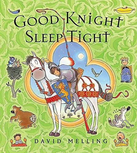 9780340860922: Good Knight Sleep Tight