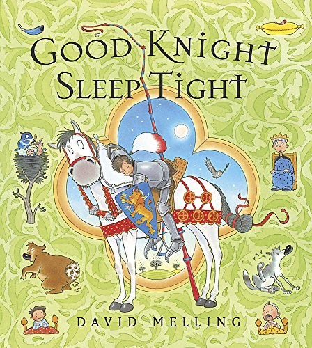 9780340860939: Good Knight Sleep Tight