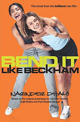 9780340860946: Bend It Like Beckham (Bite)