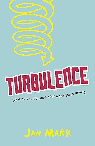 Turbulence: Mark, Jan