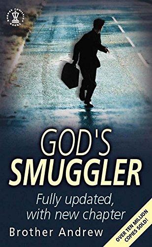 God's Smuggler: Andrew, Brother, Sherrill, John, Sherrill, Elizabeth