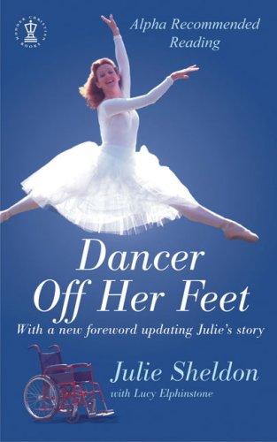 9780340861585: Dancer Off Her Feet (Hodder Christian Books)