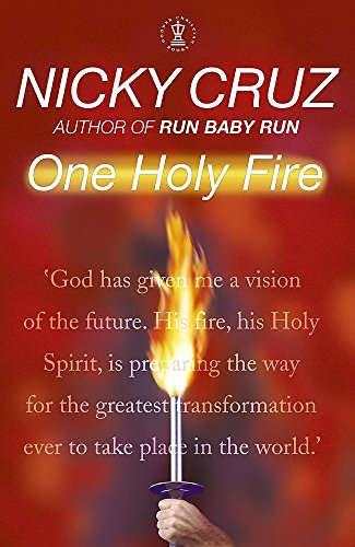 9780340861875: One Holy Fire: Let the Spirit Ignite Your Soul