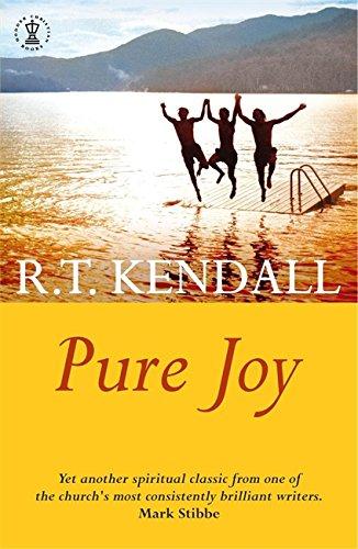 9780340861943: Pure Joy