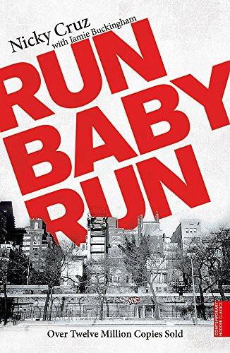9780340861967: Run Baby Run