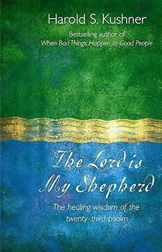 9780340862285: The Lord is My Shepherd