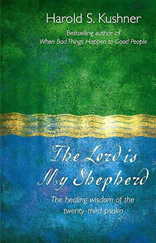 9780340862285: The Lord is My Shepherd