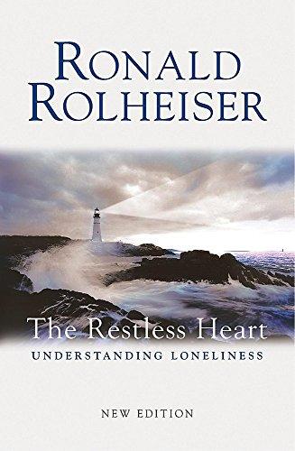 9780340862377: The Restless Heart
