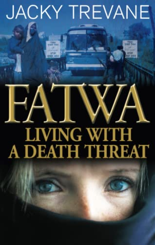 9780340862421: Fatwa: Living with a Death Threat