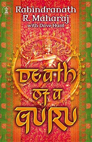 9780340862476: Death of a Guru