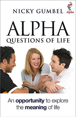 9780340862582: Alpha - Questions of Life