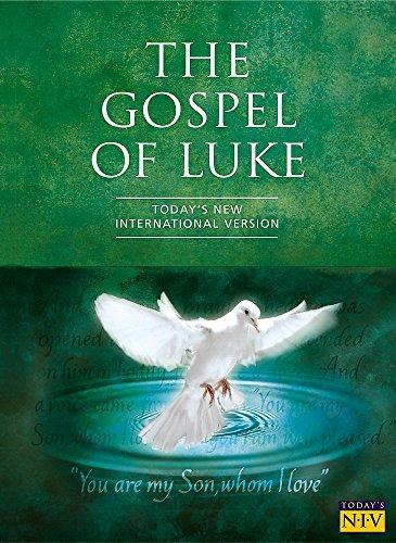 9780340862612: Gospel of Luke (Today's NIV)