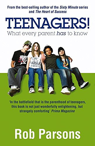 9780340862766: Teenagers!: What Every Parent Has to Know