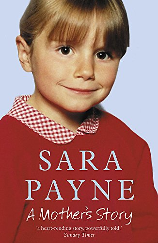 9780340862780: Sara Payne : A Mother's Story