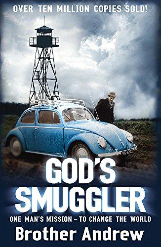 9780340862940: God's Smuggler