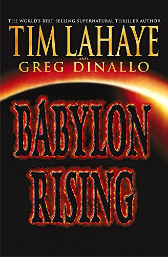 9780340863145: Babylon Rising