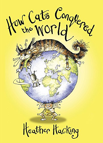 9780340863213: How Cats Conquered the World