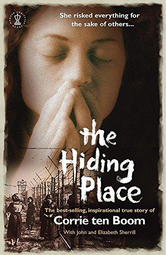 9780340863534: The Hiding Place