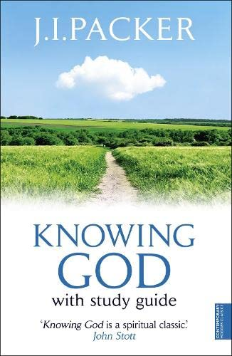9780340863541: Knowing God