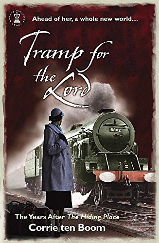 9780340863763: Tramp for the Lord: The Years after 'The Hiding Place'
