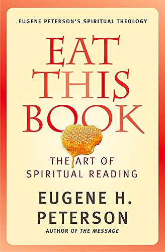9780340863916: Eat This Book