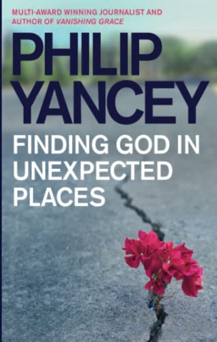 9780340864098: Finding God in Unexpected Places