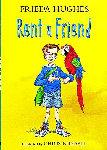 9780340865804: Rent A Friend (Colour Storybook)