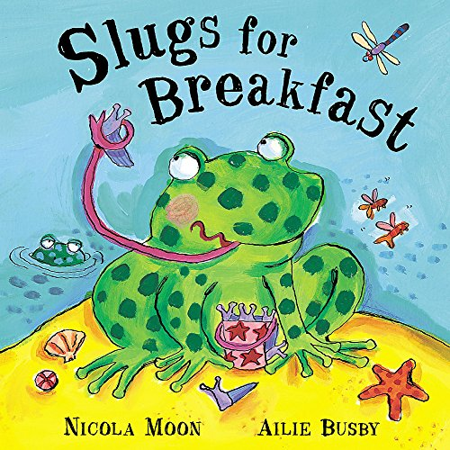 9780340866030: Slugs for Breakfast