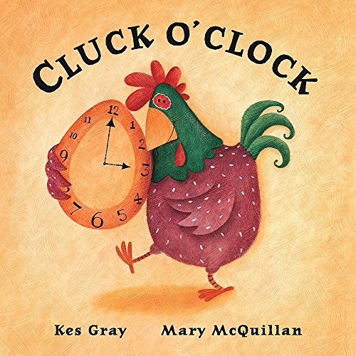 9780340866054: Cluck O'Clock