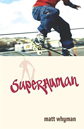 9780340866078: Bite: Superhuman
