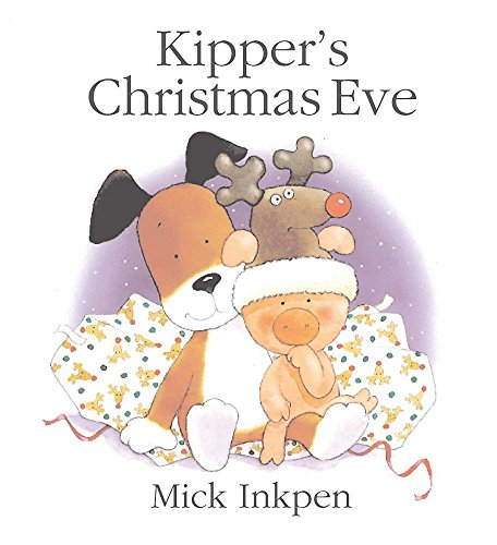 9780340866276: Kipper's Christmas Eve