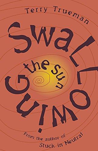 Swallowing the Sun: Terry Trueman