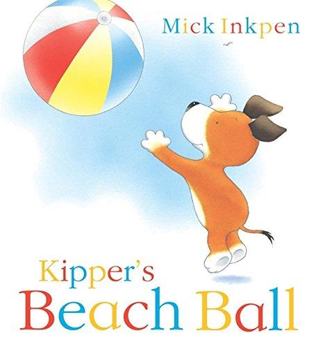 9780340866450: Kipper's Beach Ball