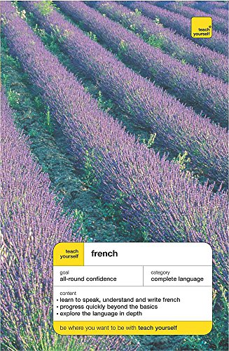 9780340866603: French (Teach Yourself Languages)