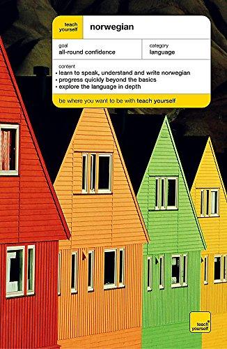 9780340867105: Teach Yourself Norwegian: Complete Course (Norwegian Edition)