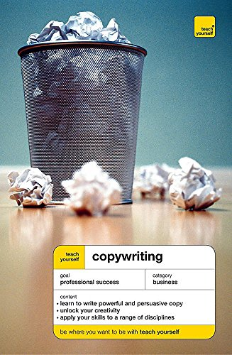 9780340867280: Teach Yourself Copywriting (Teach Yourself Business Skills)