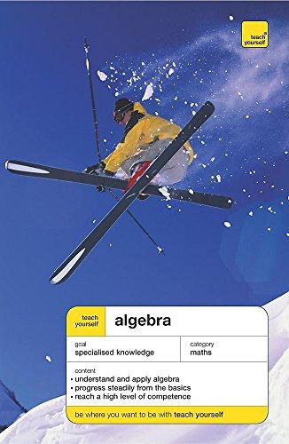 9780340867433: Teach Yourself Algebra (Teach Yourself Mathematics)