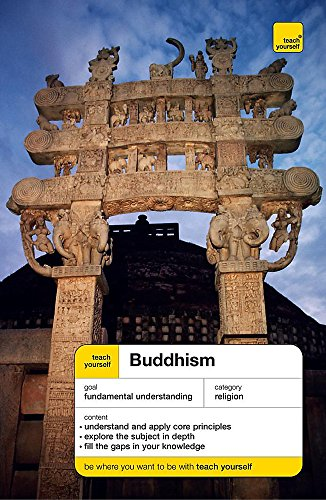 9780340867464: Teach Yourself Buddhism New Edition (TY Religion)