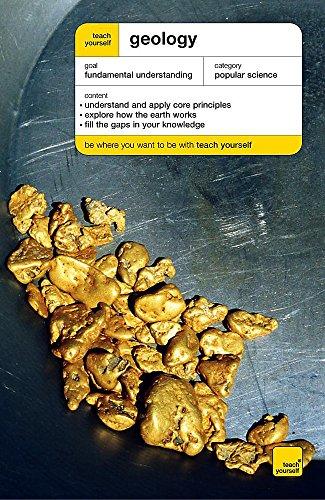 9780340867532: Teach Yourself Geology (Tysc)