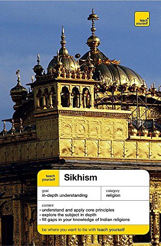 9780340867594: Teach Yourself Sikhism New Edition (TYRL)