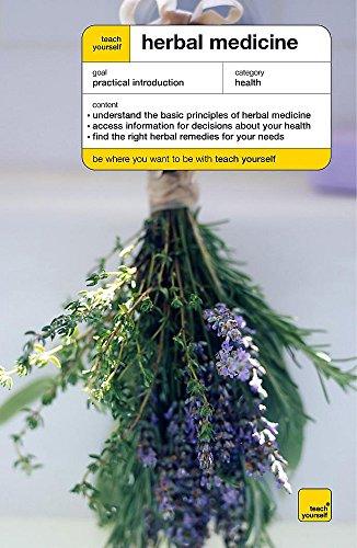 9780340867747: Teach Yourself Herbal Medicine (Teach Yourself Books)