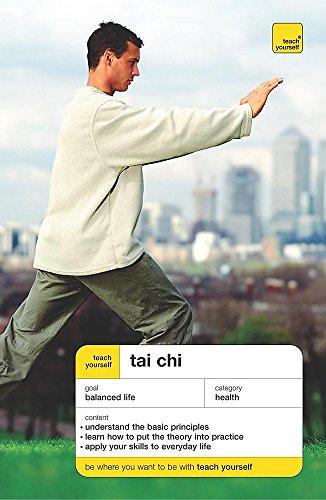 9780340867785: Teach Yourself Tai Chi (Tyhw)