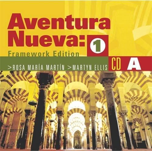 9780340868850: Aventura Nueva: Bk. 1