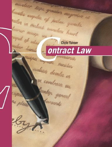 9780340869598: Contract Law